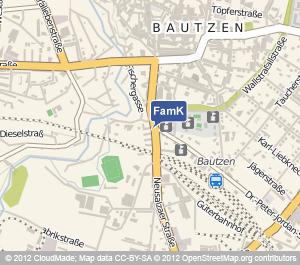 Standort Familienkasse Bautzen