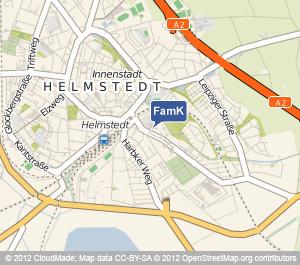 Standort Familienkasse Helmstedt