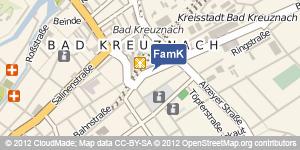 Standort Familienkasse Bad Kreuznach klein