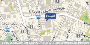 Standort Familienkasse Berlin Mitte klein