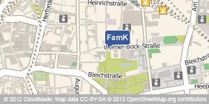 Standort Familienkasse Bielefeld klein