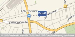 Standort Familienkasse Celle klein