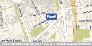 Standort Familienkasse Darmstadt klein