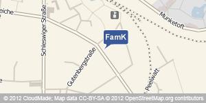 Standort Familienkasse Flensburg klein