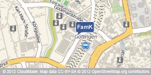 Standort Familienkasse Göttingen klein