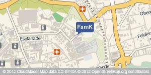 Standort Familienkasse Ingolstadt klein