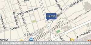 Standort Familienkasse Krefeld klein