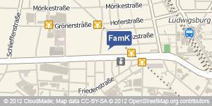 Standort Familienkasse Ludwigsburg klein