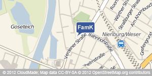 Standort Familienkasse Nienburg klein