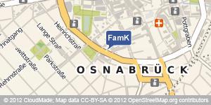 Standort Familienkasse Osnabrück klein