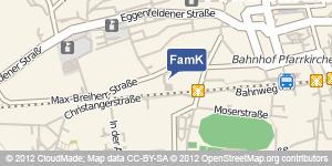 Standort Familienkasse Pfarrkirchen klein