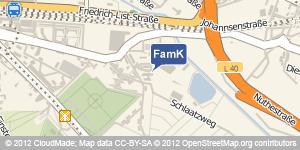 Standort Familienkasse Potsdam klein