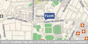 Standort Familienkasse Rostock klein