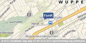 Standort Familienkasse Wuppertal klein